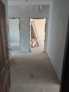 Къртене и демонтаж на метални и дървени каси на врати град София